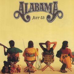 Alabama: I Can't Stop