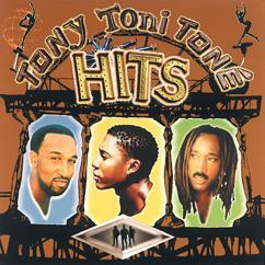 Tony Toni Toné: Tony! Toni! Tone'! Greatest Hits