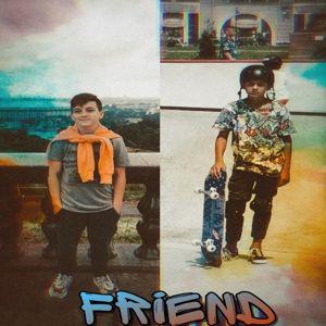 KSILE, PINKPLUG & MR.MOTOROLLA: Friend