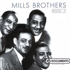 Mills Brothers: Old Folks At Home
