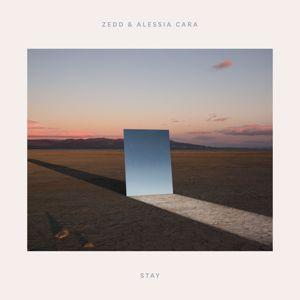 Zedd, Alessia Cara: Stay