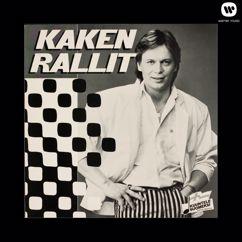 Kake Randelin: Kaken rallit