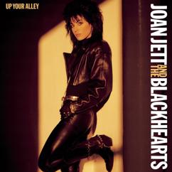 Joan Jett & The Blackhearts: Up Your Alley