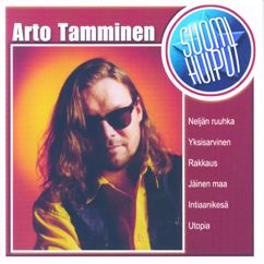 Arto Tamminen: Suomi Huiput