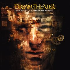 Dream Theater: Metropolis Part 2:  Scenes From A Memory