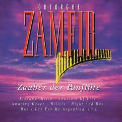 Gheorghe Zamfir, Jean-Louis Bucchi: Top Of The World