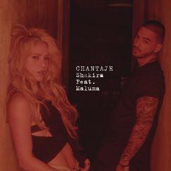 Shakira, Maluma: Chantaje