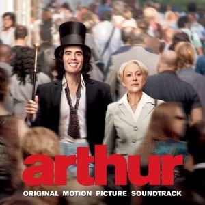 Various Artists: Arthur (Original Motion Picture Soundtrack)
