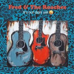Fred and the Roaches: Blue Suede Shoes