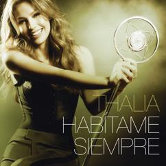Thalia feat. Gilberto Santa Rosa: Dime Si Ahora