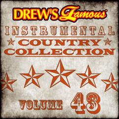 The Hit Crew: Drew's Famous Instrumental Country Collection (Vol. 43)