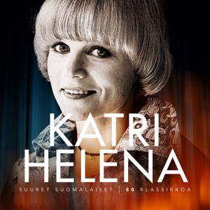 Katri Helena: Vasten auringon siltaa - Alle porte del sole