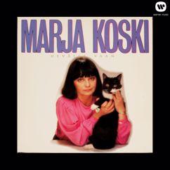 Marja Koski: Hyväile vaan