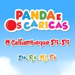 Panda e Os Caricas: O Calhambeque Pi-Pi / Dó, Ré, Mi, Fá