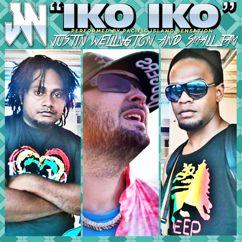 Justin Wellington feat. Small Jam: Iko Iko (My Bestie)