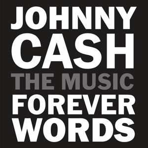 Chris Cornell: You Never Knew My Mind (Johnny Cash: Forever Words)