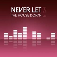 Various Artists: Never Let the House Down, Vol. 4
