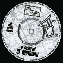 Eri esittäjiä: A Cellarful Of Motown!