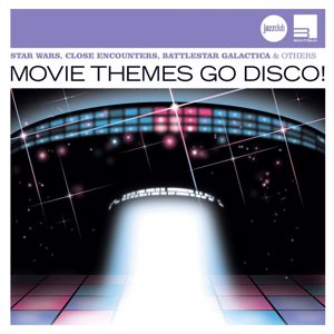 Various Artists: Movie Themes Go Disco! (Jazz Club)