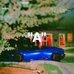 Usher x Zaytoven: Peace Sign