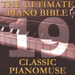 Pianomuse: The Ultimate Piano Bible - Classic 19 of 45