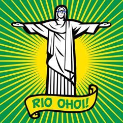 Teflon Brothers: RIO OHOI!