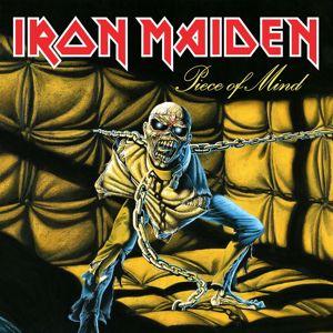 Iron Maiden: Piece of Mind (2015 Remaster)