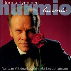 Jorma Hynninen ja Vantaan Viihdeorkesteri: Hurmio
