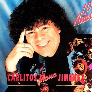 Carlitos Jimenez: 10 Años