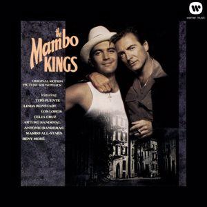 Mambo All-Stars: Beautiful Maria of My Soul (Bella Maria de Mi Alma) (feat. Antonio Banderas)