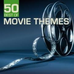Movie Sounds Unlimited: 50 Best of Movie Themes