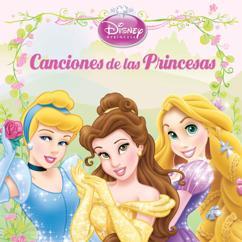 Various Artists: Disney Princesas: Canciones de las Princesas