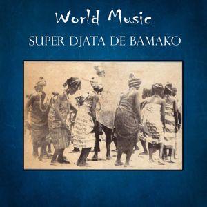 Kamate Yacouba: Super Djata de Bomako