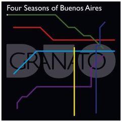 Duo Granato, Marco Rinaudo & Cristian Battaglioli: Otoño Porteño (Arrangement for Sax and Piano)