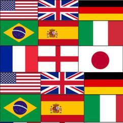 National Anthem: England