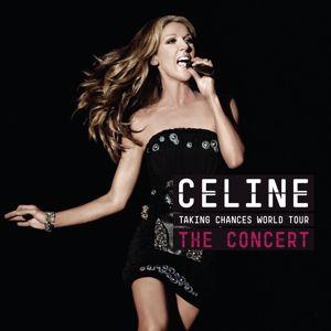 Céline Dion: The Power Of Love