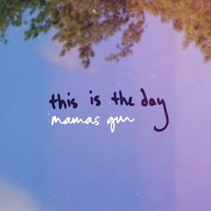 Mamas Gun: This Is the Day (Full Band Version)