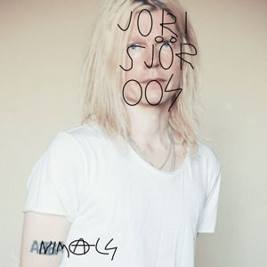 Jori Sjöroos: Animals