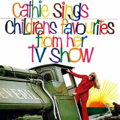 Cathie Harrop: Cathie Sings Childrens Favourites From Her TV Show