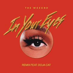 The Weeknd, Doja Cat: In Your Eyes
