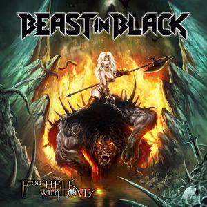 Beast In Black: Sweet True Lies