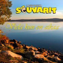 Lasse Hoikka & Souvarit: Solenzara