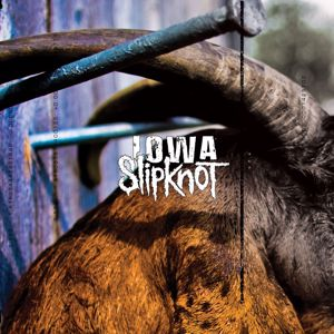 Slipknot: Iowa