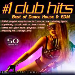 Various Artists: Number 1 Club Hits 2020 - Best of Dance, House & EDM Playlist Compilation