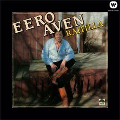 Eero Avén: Kun sua mä rakastan