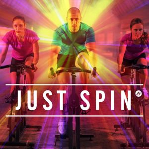 Various Artists: Just Spin