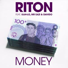 Riton, Kah-Lo, Mr Eazi, Davido: Money