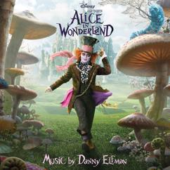 Danny Elfman: Alice In Wonderland