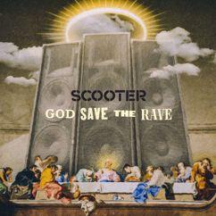 Scooter & Xillions: Rave Teacher (Somebody Like Me) [Album Edit]