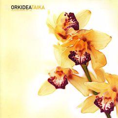 DJ Orkidea: Taika